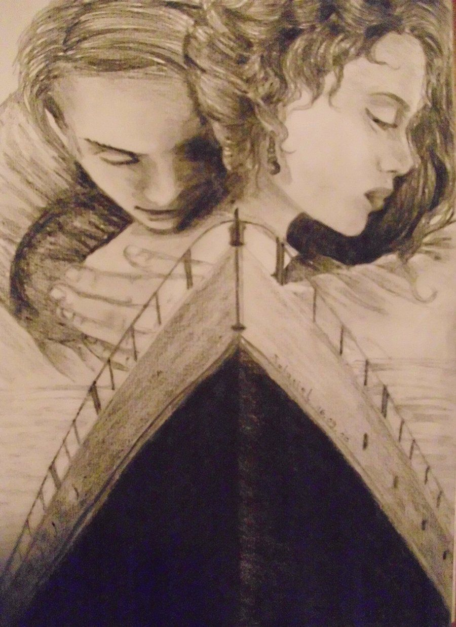 titanic...THE SHIP OF DREAMS