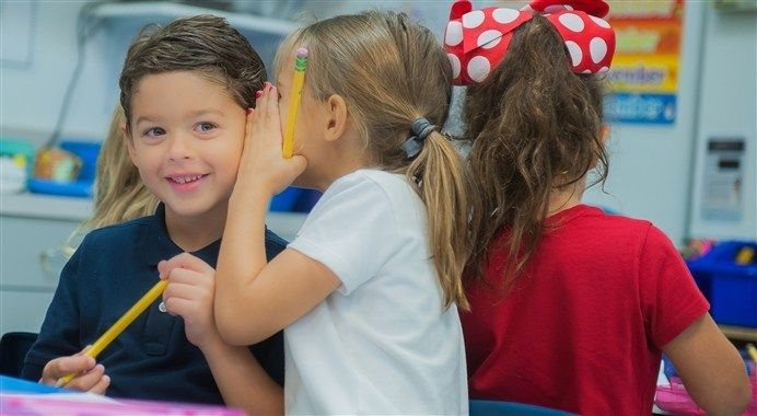 There S Lots To Share With Images Private School Tallahassee