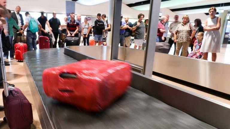Hilfe, mein Koffer ist verschwunden was mache ich jetzt
