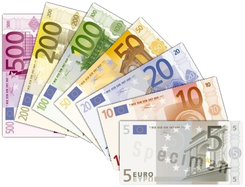 Economy The Currency In Ireland Is A Euro It S Used Throughout Europe 1 Worth 38 U
