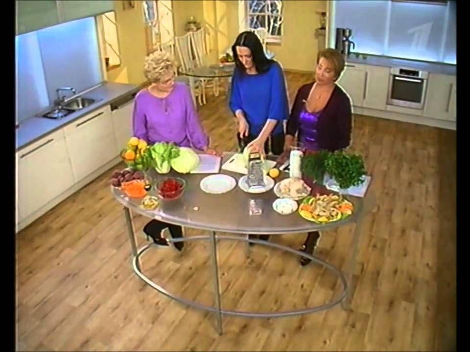 Видео диета от малышевой