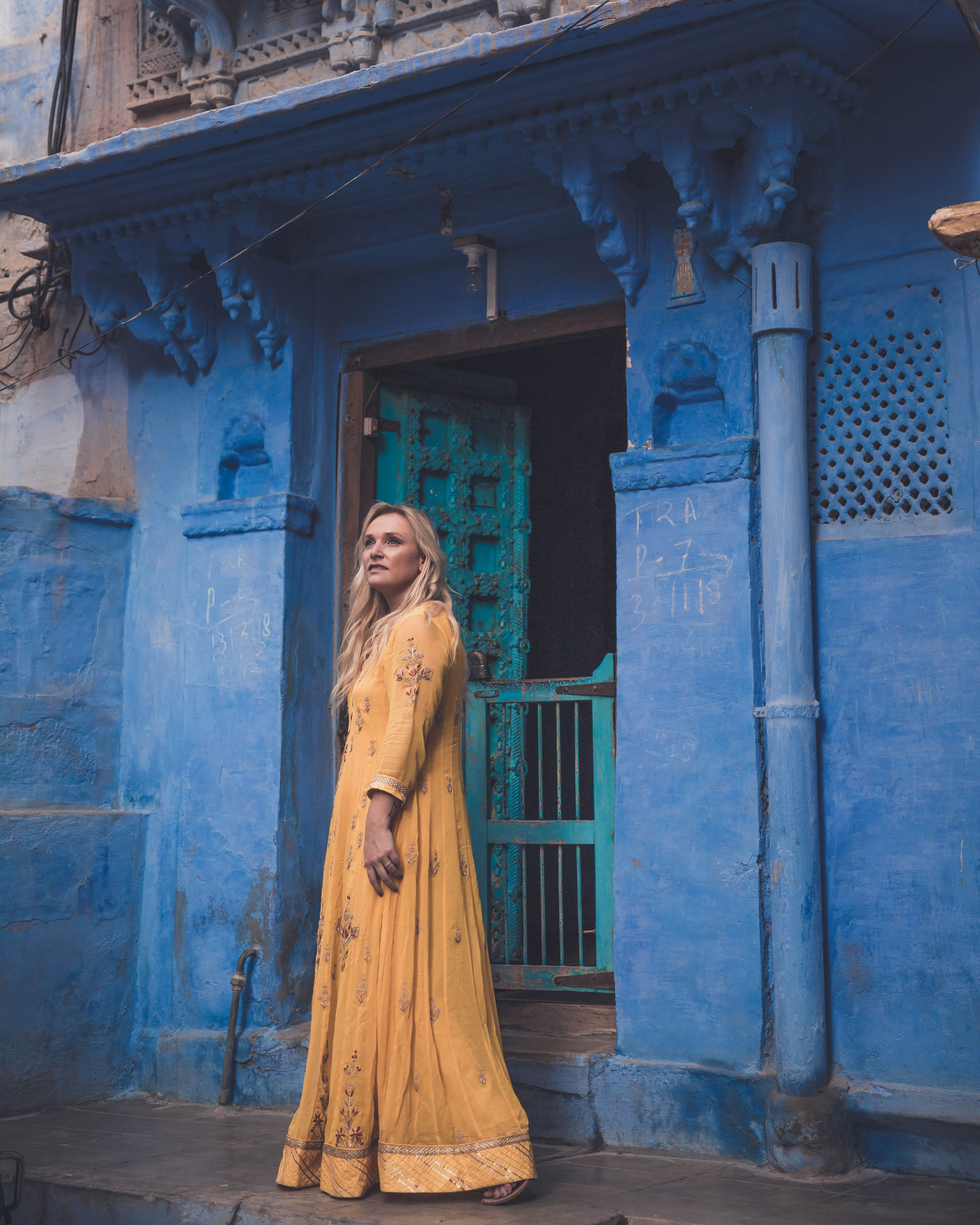 The Most Instagrammable places in Rajasthan Charlies