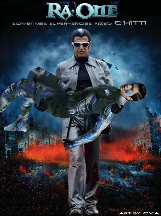 Undefined Ra One Movie Wallpapers 46 Wallpapers Adorable