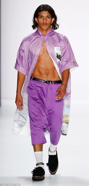 Boys fashion show games 29
