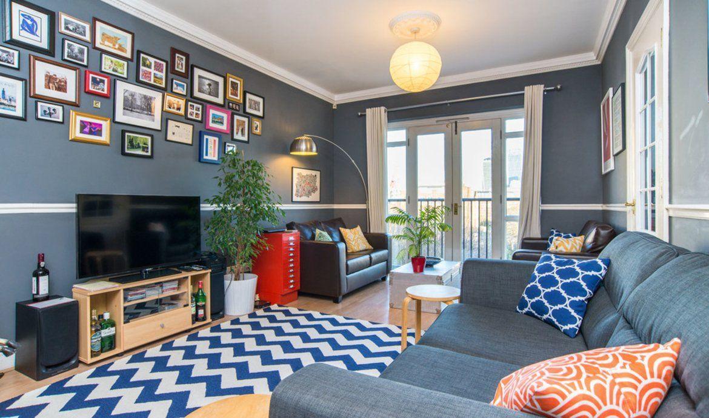 Flat to rent in Leathermarket Street, SE1 | Daniel Cobb ...