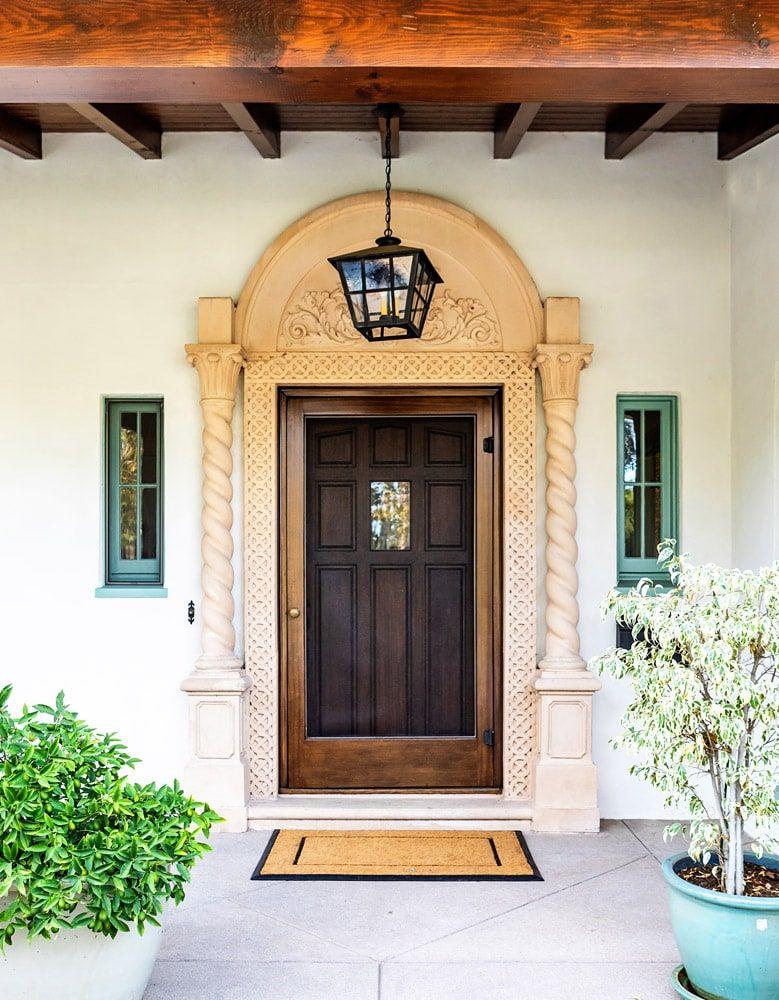 Popular Interior Design For Tv Showcase: Hudson Pasadena House (With Images)