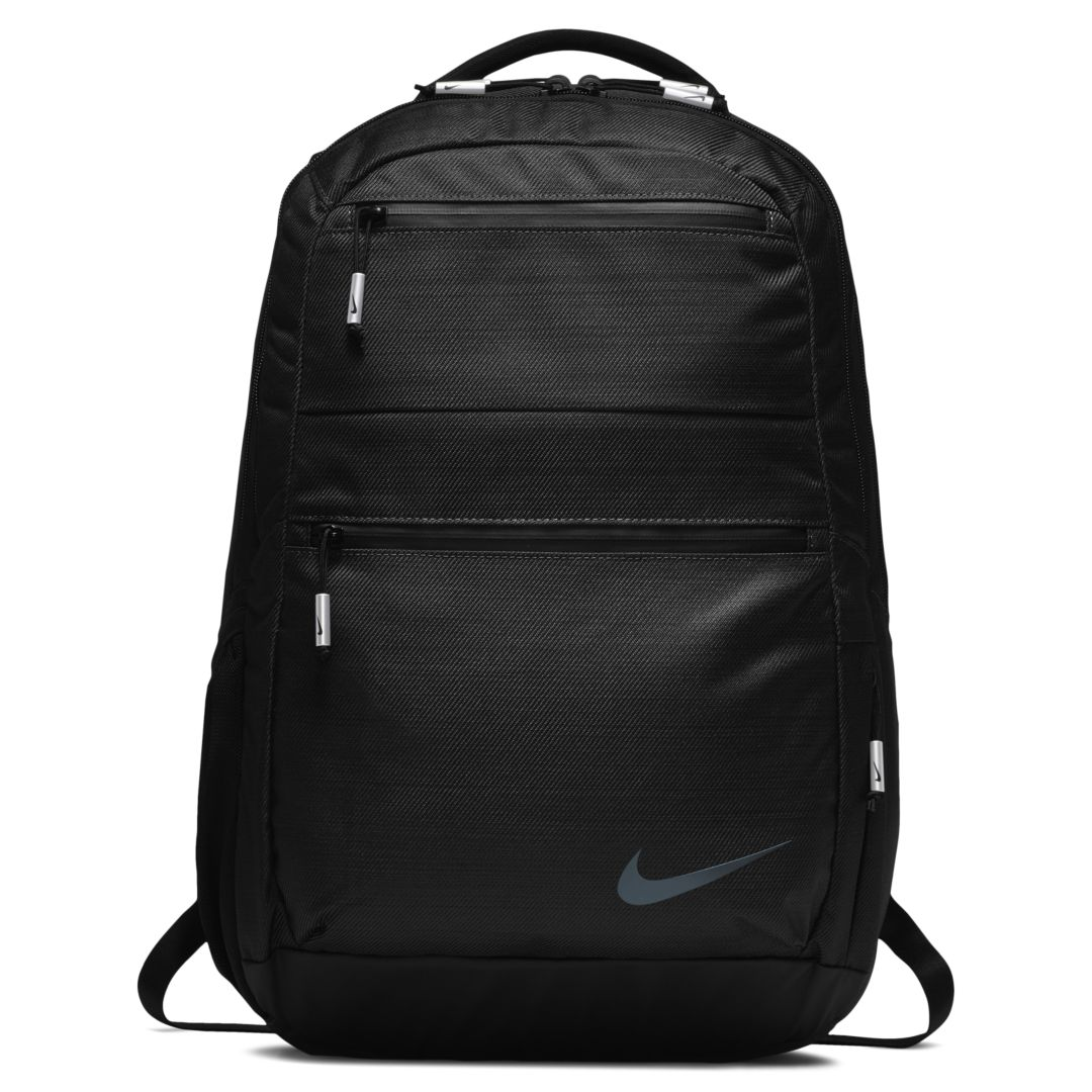 0b7dc4c832175 Nike Departure Golf Backpack Size ONE SIZE (Black)