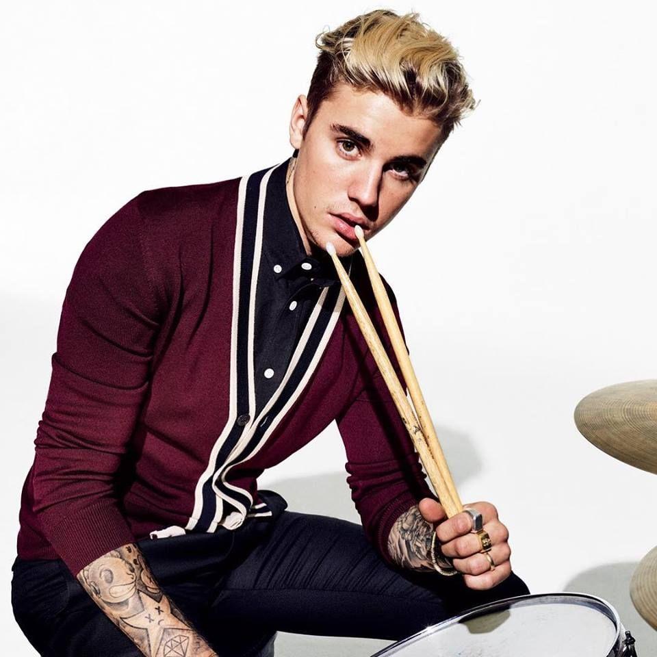 Justin Bieber Hair 2017 | Hairstyles | Pinterest | Justin ...