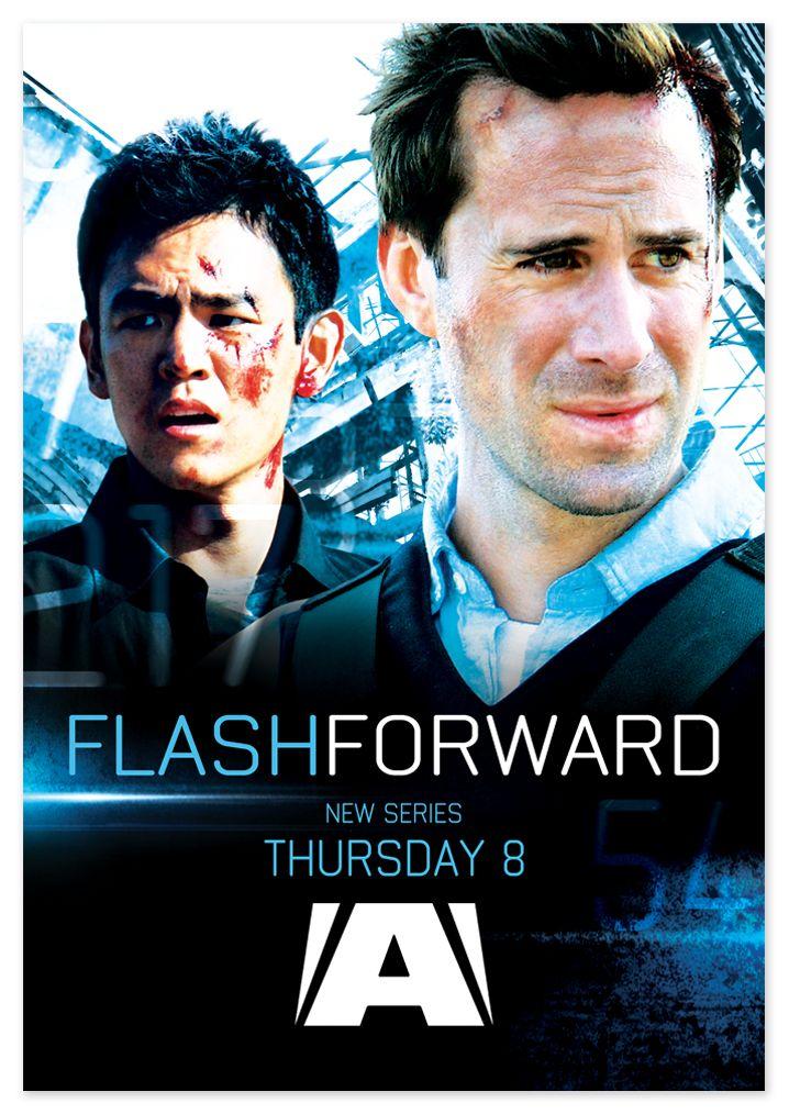 la serie flashforward saison 2