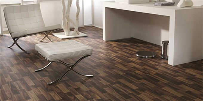 vinyl floor is not contain harmful chemicals such as formaldehyde
