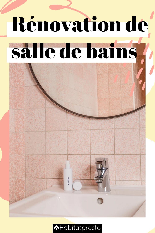 12+ Devis renovation salle de bain inspirations