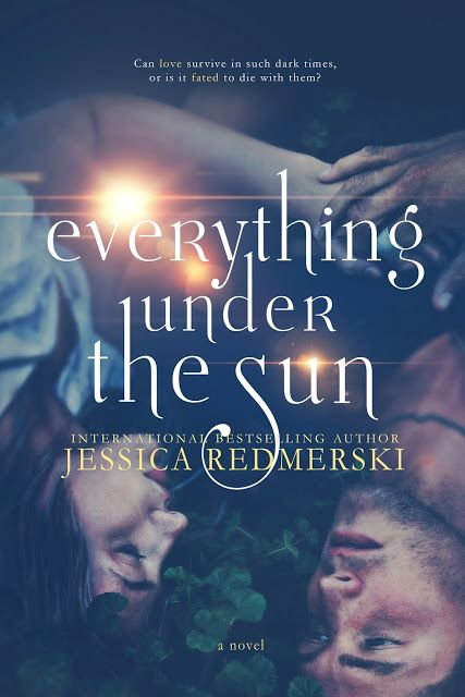 Image result for everything under the sun book cover