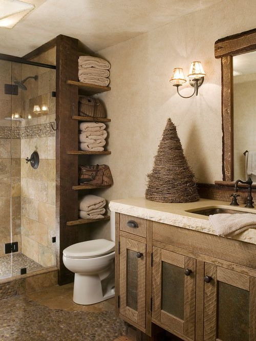 Looking For Rustic Half Bathroom Ideas Take A Look At Our Pick Of The Best Half Bathroom Design Ideas Rustic Bathrooms Rustic Bathroom Decor Bathrooms Remodel