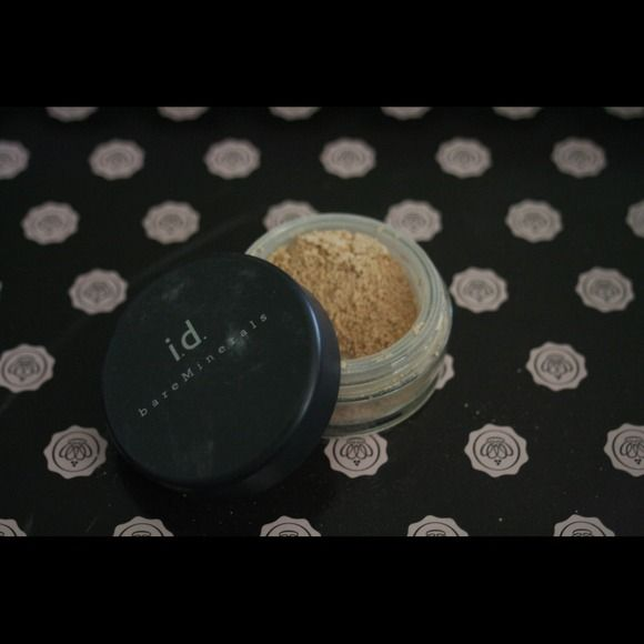sold on ebay bare minerals well rested bare minerals dark and