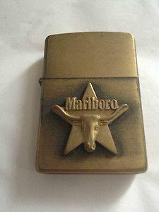 Zippo Marlboro Zippo Cigar Lighters Cool Lighters