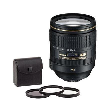 Nikon 24 120mm Nikon Dslr Camera Dslr Camera Zoom Lens