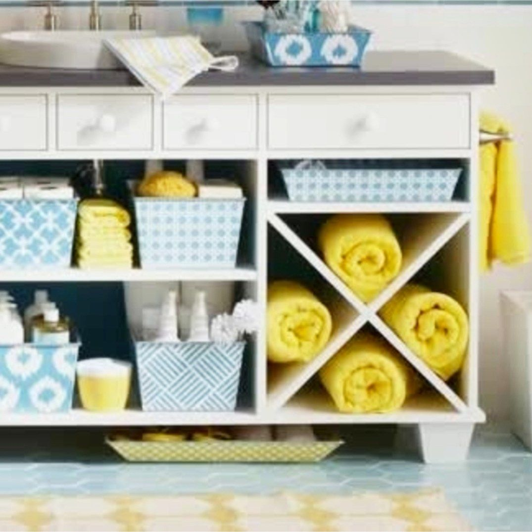 Creative Storage Solutions For Small Spaces Creative