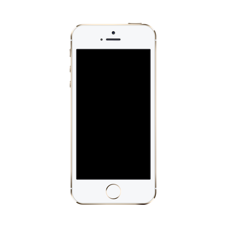 Mockuphone One Click To Wrap App Screenshots In Device Mockup Iphone Electronics Logo Design Iphone 5s Gold