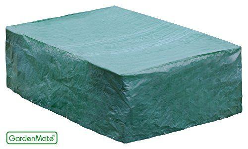 gardenmate housse de protection pour salon de jardin 200 x. Black Bedroom Furniture Sets. Home Design Ideas