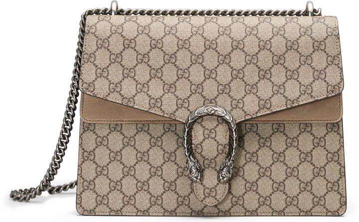 092cbaf8 Dionysus GG Supreme shoulder bag | Handbags | Gucci shoulder bag ...