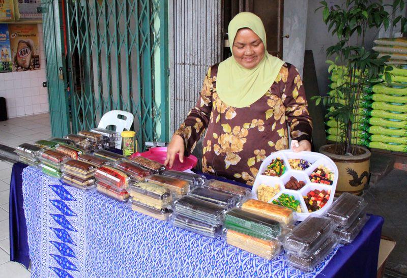 sarawak cake - photo #39