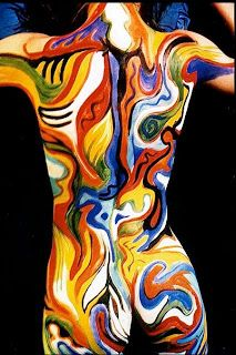 Corporal Art Korperkunst Body Art Painting Definition 1071 Example S Mar 15 2007 Body Art Painting Body Art Human Art