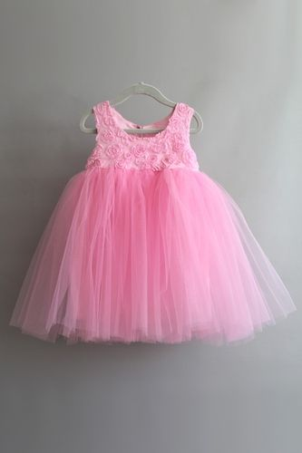 Pink Amore Tutu Dress (Toddler & Little Girls) from HauteLook on shop.CatalogSpree.com, your personal digital mall.