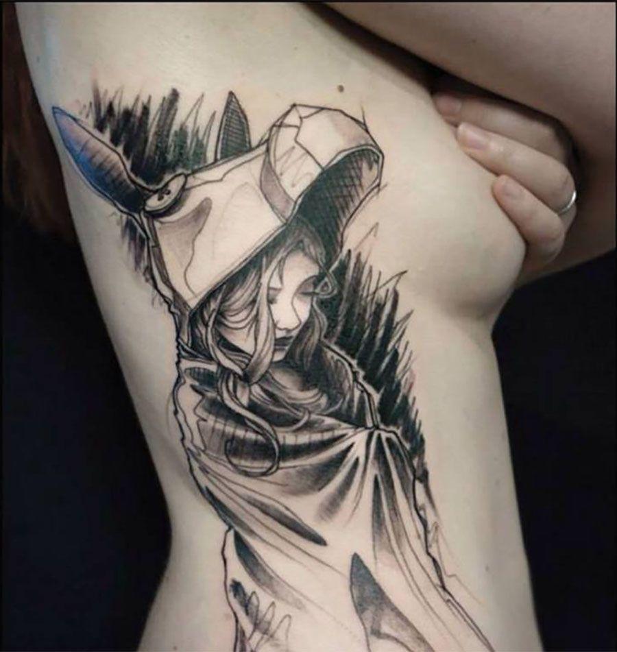 fm loiseau tattoo 12 tattoos pinterest tatuaje coraz n tatuajes and tatuaje franc s. Black Bedroom Furniture Sets. Home Design Ideas
