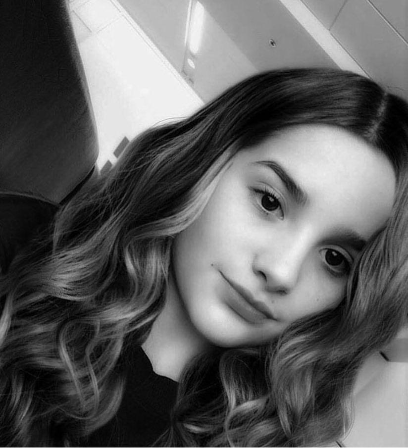 Ashley Calderon Facebook, Twitter & MySpace on PeekYou