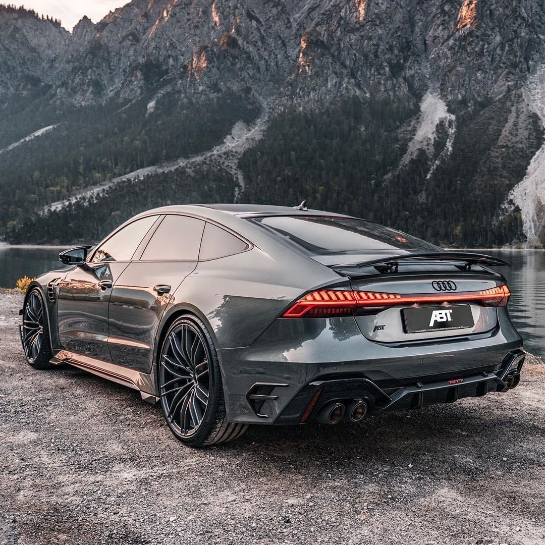 15 K Mentions J Aime 35 Commentaires Audi Audi City Sur Instagram Audi Rs7 R Abt Photo Capture069 Abt Sportsline Audi Bmw Car Audi Rs7
