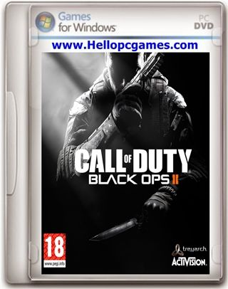 Download Call Of Duty Black Ops 2 Single Link : download, black, single, Black, Download, Version, Black,