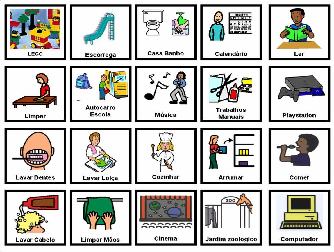 Pecs setembro 2007 figuras aee pinterest pecs setembro 2007 autism picturespecs picturescommunication boardspicture exchange communication systempecs buycottarizona