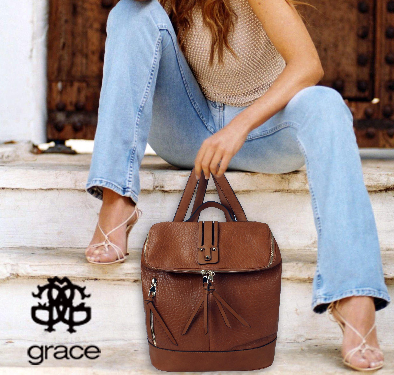 Bolsa Grace… www.gracemomoss.com