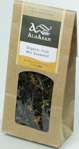 オーガニック海藻ミックス - 50g