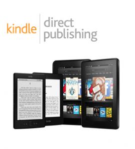 Como Vender un Libro Electrónico por Amazon