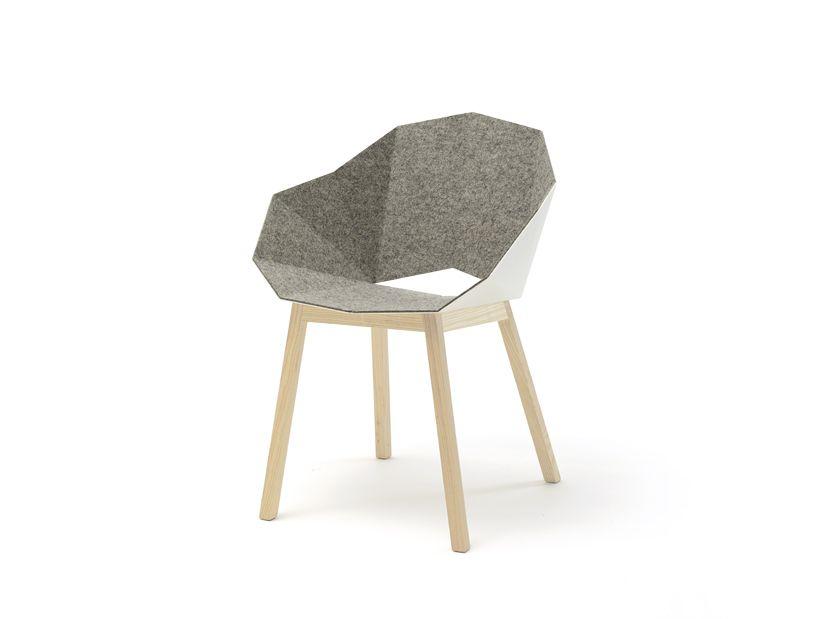 Molinari Sedie ~ Seatshell by frederik roijé furniture & lighting pinterest