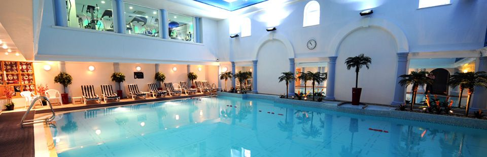 Carden Park Luxury Country Hotel Golf Resort And Spa Cheshire Spa Breaks Hotel Park Hotel