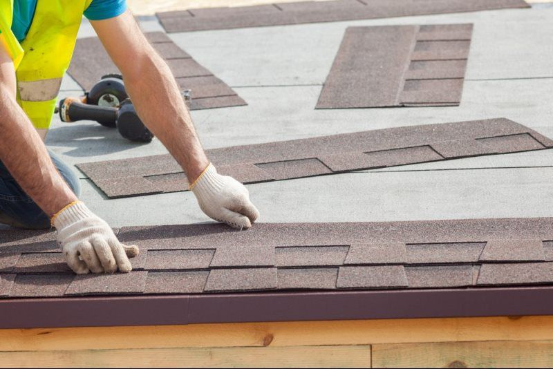 Commercial Metal Roofing In Cleveland Roofing Contractors Commercial Metal Roofing Commercial Roofing