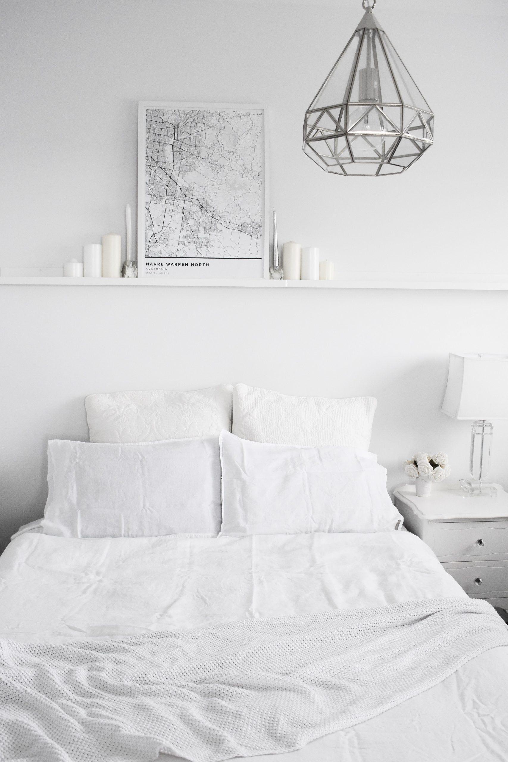 Ikea White Bedroom Furniture Minimalist Bedroom Adairs