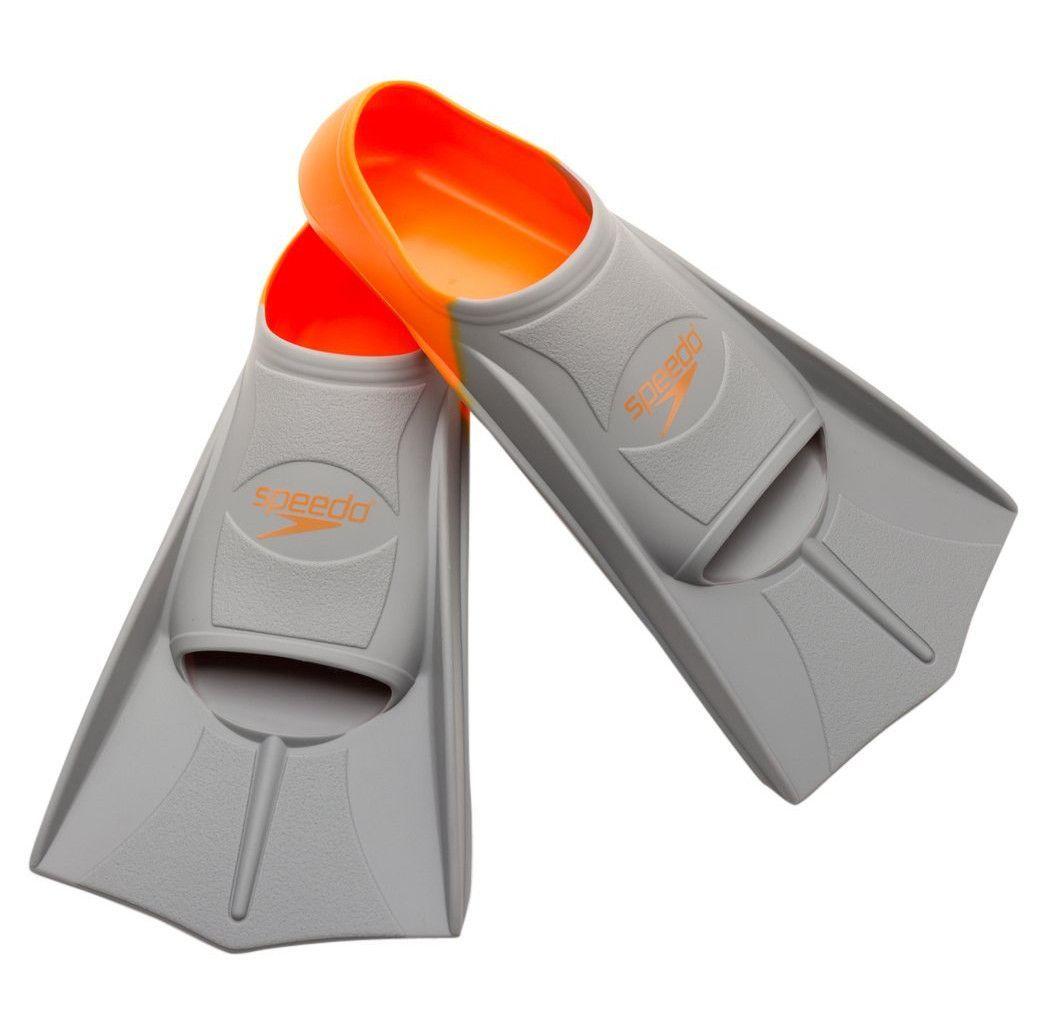 debab0a2a4 Speedo Short Blade Training Swim Fins   Products   Swim fins ...
