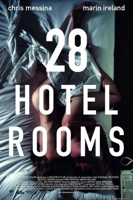 28 Hotel Rooms 2012 Hdmgalaxy Com Watch Movies Online For Free In Hd Chris Messina Hotel Hotels Room