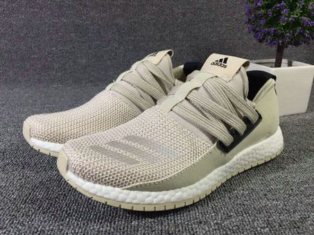 Free Shipping Only 69 Adidas Pure Popular Boost Raw Beige | Popular Pure Zapatos e32c92