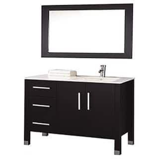 Super Mtd Vanities Monaco 40 Inch Single Sink Bathroom Vanity Set Home Remodeling Inspirations Basidirectenergyitoicom