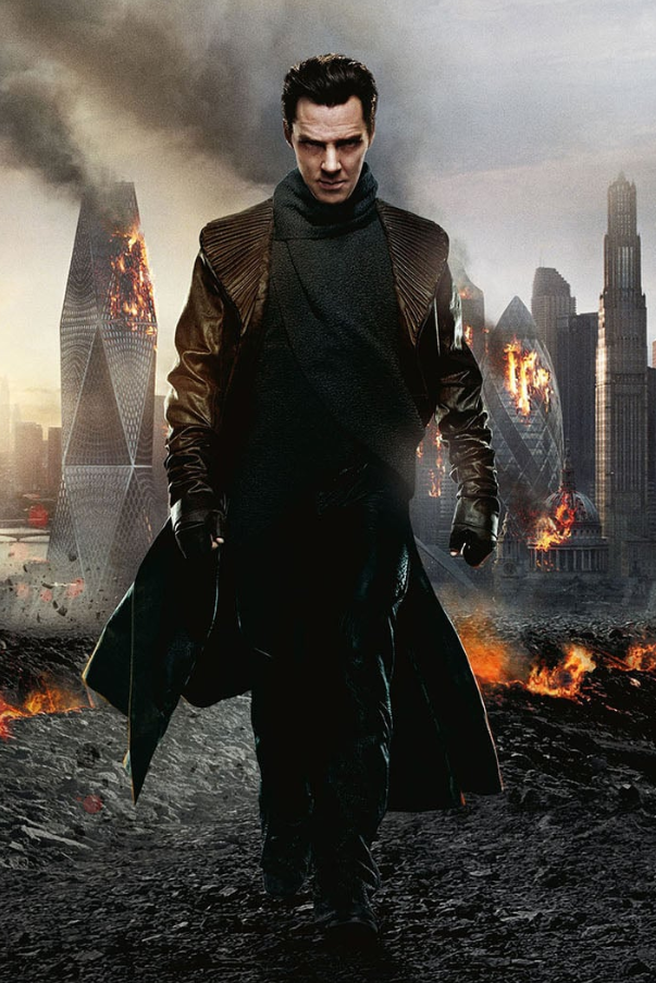 Regarder Star Trek Into Darkness 2013 Film Complet En Francais In 2020 Khan Star Trek Star Trek Into Darkness New Star Trek