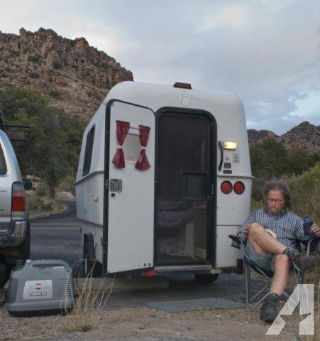 21+ 2 person camper best