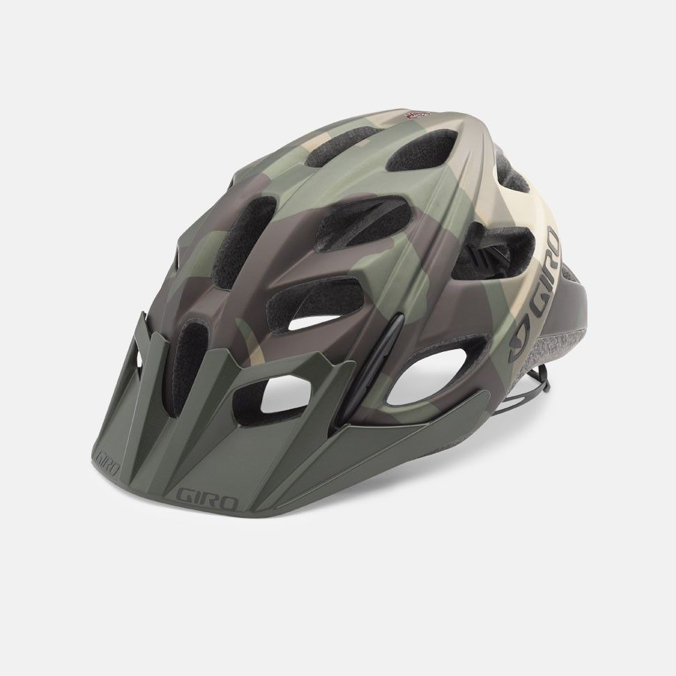 Giro Hex Keep Your Brains In Your Head And Off The Trail
