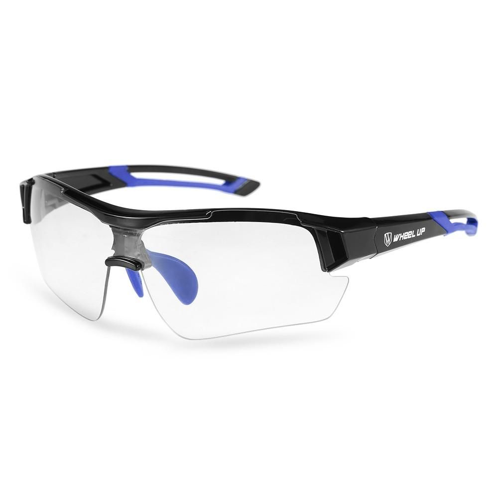 Fishing. Shooting Uvex i-3 Wraparound Sports Safety Glasses- Cycling Driving
