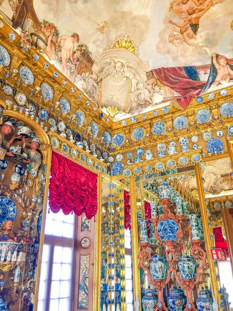 Guide To Schloss Charlottenburg In Berlin In 2020 Charlottenburg History Geek Berlin