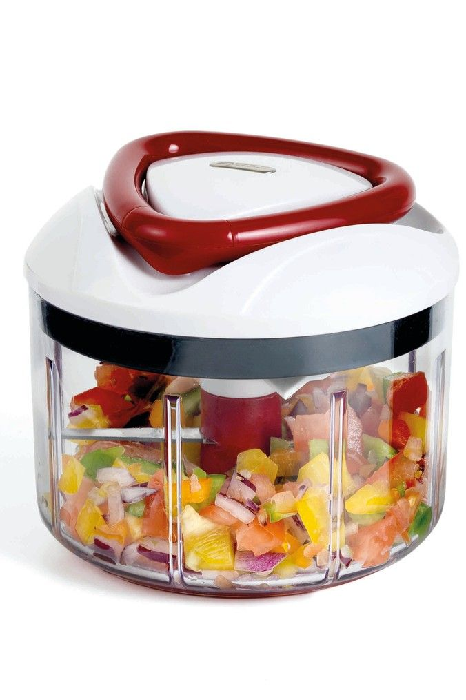 Zyliss Food Processor Grey Food Processor Recipes