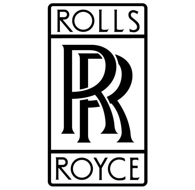 rolls royce logo logo pinterest rolls royce rolls and logos. Black Bedroom Furniture Sets. Home Design Ideas
